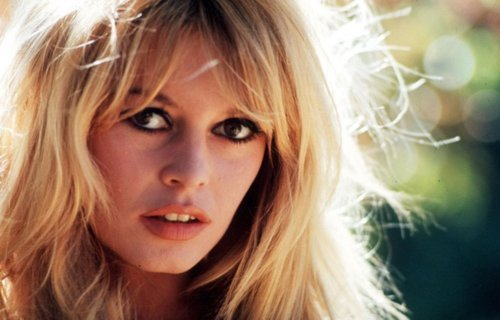 Personal Style ; A Great Example Brigitte Bardot