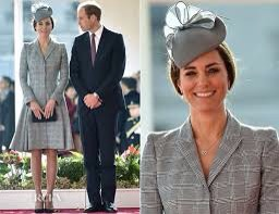 Fashion Icon , Is TheDuchess of Cambridge one?