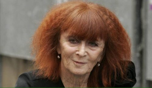 Remembering Sonia Rykiel