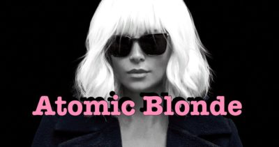 ATOMIC BLONDE : HOW TO DRESS LIKE CHARLIZE THERON